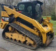 2016 CAT 299D2 XHP For Sale In Pewee Valley, Kentucky 40056 image 2