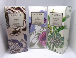 ESTEE LAUDER AERIN Body Cream  5.0Fl.oz/ 150ml Choose Scent - $29.95