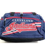 Cleveland Indians Vintage MLB Duffel Bag (New) By (Undetermined) - $34.99