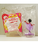 1997 McDonalds Happy Meal Unopened MIP - #8 Hercules – CALLIOPE and ICE ... - £5.54 GBP