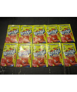 Kool-Aid Drink Mix Strawberry Lemonade 10 Count  - $4.40