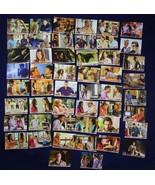 DEXTER Season 7 & 8 Collector Cards Set Breygent Showtime Huge Lot Promo - $9.99