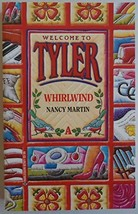 Whirlwind (Tyler, Book 1) Martin, Nancy - $1.83