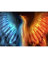 Haunted – Fire of the Phoenix Soul Empowerment Attunement – Elevate Your... - $50.00