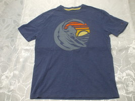 Kids Tommy Hilfiger T shirt Boys Large 12-14 years Old - $11.99