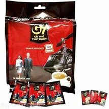 G7 Instant  3-In-1 Vietnamese Coffee 20 Sticks x 16 g ( Pack of 3 ) - $19.79
