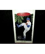 1996 Keepsake Sculpted by Dill Rhodus Nolan Ryan At The Ballpark 1st in ... - $8.42