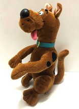 "Scooby Doo Dog 11"" Applause  Vintage 1998 Poseable Plush Stuffed Toy #37... - $18.80"