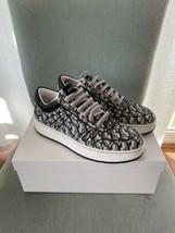 Jimmy Choo $550 Hawaii Printed Sneakers 38–7.5 US.!! NIB.! - $341.55