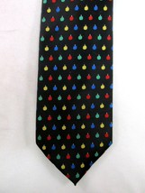 Hallmark Christmas Ornament Men's Tie - $9.89