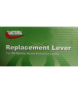 Valterra Replacement  Lever For RV/Mobile Home  Entrance Door Locks. L3... - $21.99
