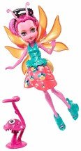 """Monster High Garden Ghouls Winged Critters Lumina Doll, 5.25"""" - $20.43"""