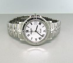 Raymond Weil 9551-ST-0030 Men's Parisfal White Dial Watch 109080 - $857.18