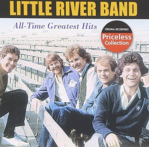 All-Time Greatest Hits [Audio CD] LITTLE RIVER BAND
