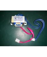 20CC28 KEURIG B60 PARTS: TRANSFORMER DB-E141-SA400, 120VAC --> 14.5VAC/4... - $11.78