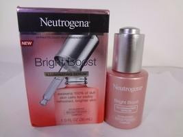Neutrogena Bright Boost Illuminating Serum 1.0 fl oz 12-N - $10.89