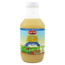 Rich & Creamy Buttermilk Syrup by Uncle Bob's Butter Country 16fl oz - $13.85+