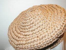 Crochet - The Pill Box Hat!  image 6
