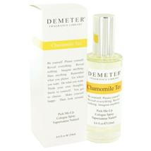 Demeter Chamomile Tea by Demeter 4 oz Cologne Spray for Women - $27.70