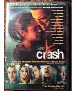 Crash DVD Full Screen 2004 - $6.92