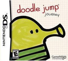 DOODLE JUMP  - Nintendo DS - (Brand New) - $14.50