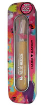 HARD CANDY Trolls Lipstick POPPY'S CELEBRATION 0832 Gold Matte METALLIC ... - $9.00