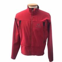 Arcteryx Gamma Polartec Softshell Black Zip Up 1st Gen Jacket Men's Larg... - $116.56