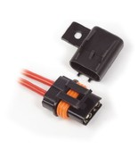 Blue Sea Systems Waterproof in-Line ATO/ATC Fuse Holder - $7.62
