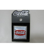 Coca Cola Pin, New on Card - $6.00