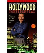 Hollywood Confidential [VHS] [VHS Tape] (1999) Edward James Olmos; Rick ... - $15.00