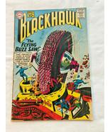 Blackhawk 162 Comic DC Silver Age Good Plus Condition - $9.99
