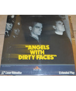 Angels with Dirty Faces (1938) [NTSC/ANA] [4588-80] Laserdisc - $13.98