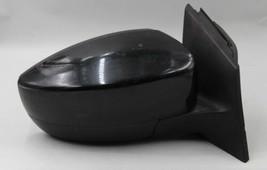 12 13 14 Ford Focus Right Passenger Side Black Power Door Mirror CM5117682 Oem - $98.99
