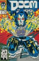 Doom 2099 #2 NM 1993 Marvel Comic Book - $1.89