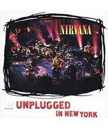 MTV Unplugged in New York [Audio CD] Nirvana - $11.95