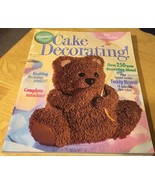 2001 Wilton Yearbook Cake Decorating Magazine - $5.89