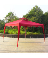 10' x 10' Garden Canopy Patio,Buy One Canopy Get a Replacement Cover for... - $139.99