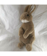 "Vintage Peter Rabbit Dakin Applause Bunny 14"" inc ears Plush Toy - $22.76"