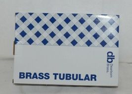 Dearborn Brass 700 1 Brass Tubular P Trap 20 Gauge Chrome Plated image 3