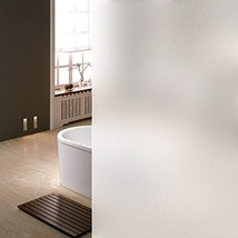 Sugo Premium Privacy Reflection Window Tint Film Energy Saver 3X6 FEET, ... - $20.75