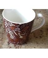2009 Starbucks Anniversary Mermaid Coffee Mugs  Bone China New - $24.80