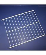 GE Refrigerator : Freezer 3/4 Depth Wire Shelf (WR71X10724 / WR71X10230) {P4672} - $21.77