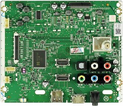 Sanyo ABAUAMMA-001 Main Board For FW50D48F (DS1 Serial) - $36.63