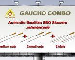Skewers gaucho combo thumb155 crop