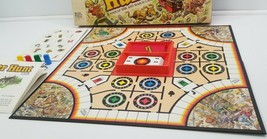 Vintage 1983 Milton Bradley Scavenger Hunt Board Game 4311 Seek and Search Game - $17.81