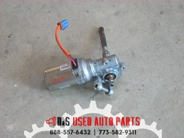 2015 NISSAN VERSA POWER STEERING PUMP MOTOR JJ301-001441 OEM