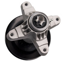 New Spindle Assembly for MTD/Cub Cadet 618-0671, 918-0671 with Pulley - $33.33