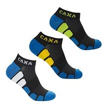 Thick Hiking/Cycling Socks Mens Coolmax Sports Socks 3Pairs,3Colors,Free... - $19.60