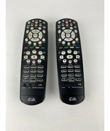 Dish Network DVR Remote Bundle of Two 40.0 UHF 2G Echostar - $98.99