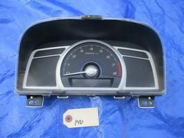2007 Honda Civic manual instrument gauge cluster OEM speedo KMH 78100-SV... - $79.99
